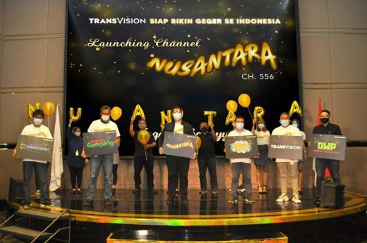 Tranvision Manjakan Pelanggan dengan Konten Musik Dangdut