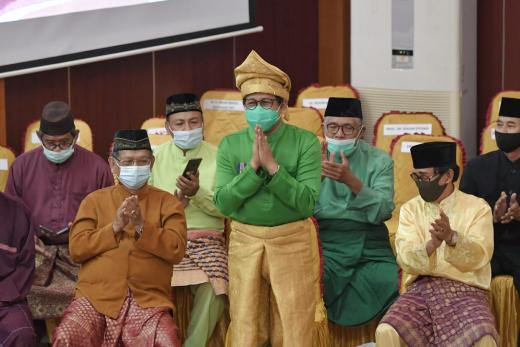 Mendes PDTT Ingin Jadikan Desa sebagai Pusat Pembangunan Indonesia