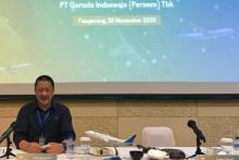 STB Nobatkan Garuda Indonesia sebagai Maskapai dengan Standar Prokes dan Keamanan Terbaik di Dunia