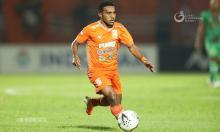 Borneo FC Konsisten Orbitkan Pemain Muda