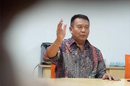 Sesalkan Kedubes Jerman Campuri Urusan Dalam Negeri, TB Hasanuddin: Gunakan Etika Berdiplomasi!