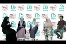 Adara Family Fest 2 Dibuka Hari Ini, Vira: Jangan ada Keluarga yang Ditinggalkan dan Terlupakan