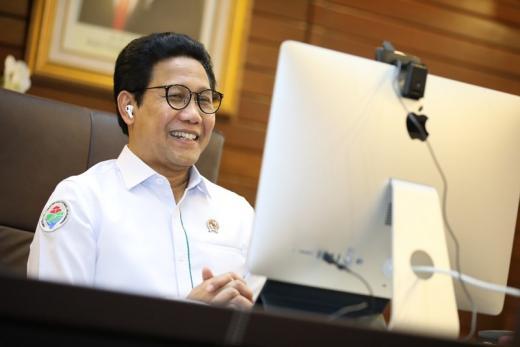 Yayasan Obor Indonesia Luncurkan Buku Karya Abdul Halim Iskandar