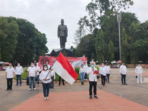 Gerakan Alumni Untuk Indonesia