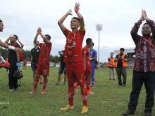 Kalteng Putra FC Kedatangan Eli Babalj
