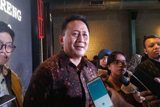 Triawan Munaf, CT dan Yenny Wahid Masuk Jajaran Komisaris Garuda Indonesia