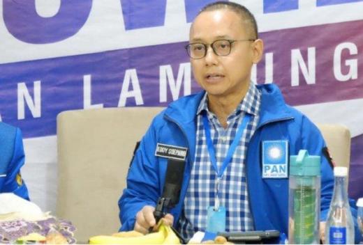 Eks Kader PAN Terjerat Asusila, Eddy Soeparno: Hukum Seberat-beratnya!