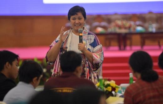 Pemerintah Diminta Transparan Terkait Penerapan PPKM Tahap 1 di Jawa Bali