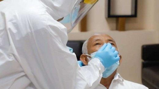 Bupati Sleman Dinyatakan Positif Covid-19 Setelah Seminggu Disuntik Vaksin