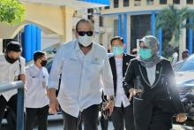Reklamasi Sebabkan Kerusakan Ekosistem Teluk Ambon, LaNyalla Desak Lakukan Rehabilitasi