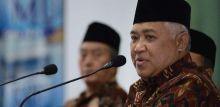 Din Syamsuddin: Indonesia Hadapi Ancaman Kebangkitan Komunis, Jangan Dianggap Remeh...