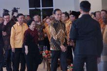Selain Jokowi dan Menteri Kabinet, Ahok Juga Hadiri Pelantikan Pengurus Baru Hanura di Sentul