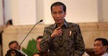 Wow... Kata Pak Jokowi, Pertumbuhan Ekonomi Indonesia Terbaik Ketiga di Dunia