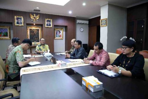 Presiden Jokowi Diminta Resmikan Universitas Pahlawan Tuanku Tambusai Kampar