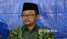 Muhammadiyah Nilai Pemerintah dan MA Saling Lempar Tanggung Jawab Terkait Status Ahok