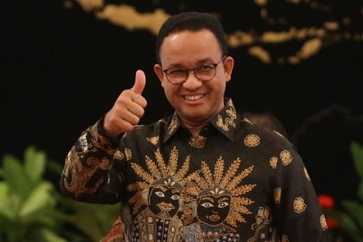 Mardani Sebut Peluang Anies Diusung PKS di Pilpres 2024 Cukup Besar