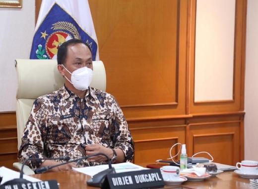 Dukcapil Ganti 20 Ribu Lebih Dokumen Kependudukan Korban Banjir Jateng