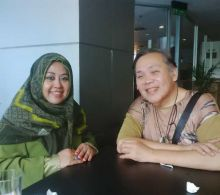 Parepare Ethnic Islamic Fashion Festival 2017, Pintu Gerbang Pusat Busana Muslim di Sulawesi