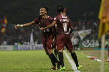 Hengkang dari Kelantan FA, Ferdinand Sinaga Kembali Perkuat PSM