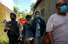 Pembuat Hoax Jaksa Terima Suap Sidang HRS Ditangkap di Takalar Sulsel