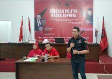Ormas Sayap PDIP Desak Menteri Jokowi yang Sibuk Urusan Capres Mundur dari Kabinet