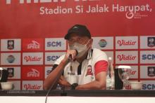 Madura United FC Siap Hadapi PS Sleman