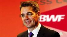 Presiden BWF Kirim Surat Permohonan Maaf