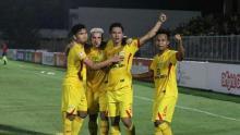 Langkah Manis Bhayangkara FC di Laga Perdana Grup B