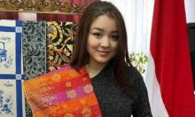 Tuding Akun TikToknya Diblokir, Dayana Kembali Bikin Netizen Indonesia Murka
