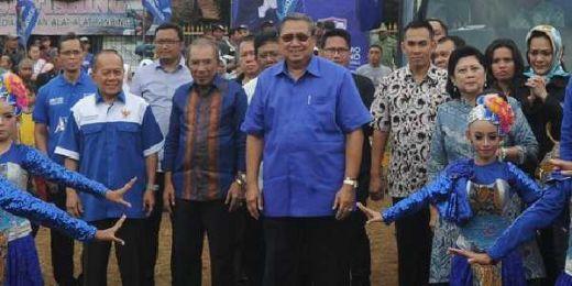 Larang Roy Suryo agar Tak Banyak Bicara di Media, Ini Pesan SBY