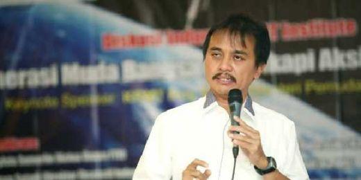 Roy Suryo Mengaku, Dirinya Dilarang Banyak Bicara di Media oleh SBY
