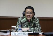 4 Jam Bahas Covid-19 Lewat Vidcon, Ini 5 Kesimpulan Komite I DPD RI dengan Menteri Desa PDTT