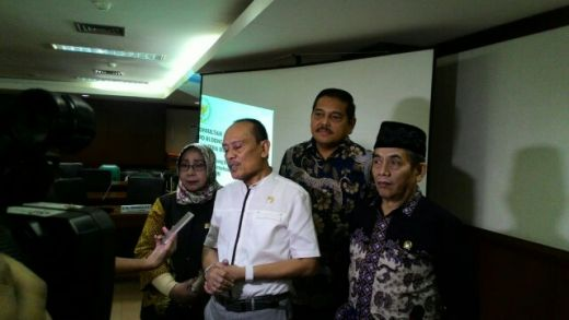 DPD RI Kaji Dana Bagi Hasil Sektor Perkebunan Sawit