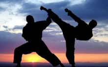 Proses Administrasi TC Tim Karate ke Jepang dan Prancis Rampung