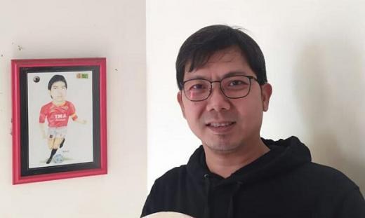 Tommy Welly: Tak Etis Pernyataan Indra Sjafri Sebut Shin Tae Yong Pembohong