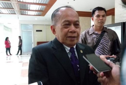 Wakil Ketua MPR RI: Tidak Ada Tawar Menawar, Sejak 29 Mei 2020 Kami Minta RUU HIP Dibatalkan