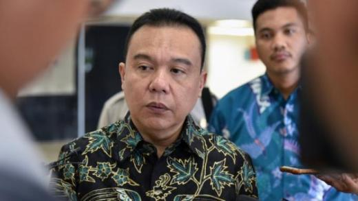 DPR: Jika Ingin Lockdown Pemerintah harus Mengkajinya dengan Matang