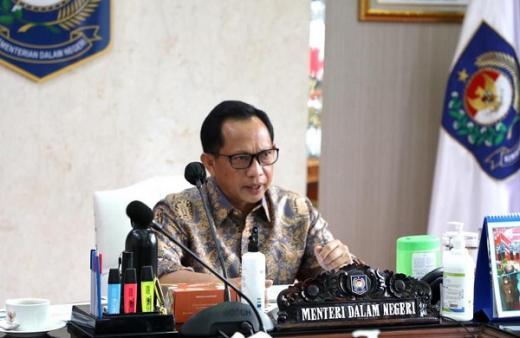 Sukseskan PPKM Mikro, Tito Dorong Keberadaan Posko Desa dan Kelurahan di Seluruh Daerah