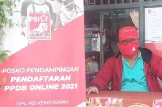 Ada 29 Posko PSI, Warga Jakarta Bisa Konsultasikan Kendala PPDB