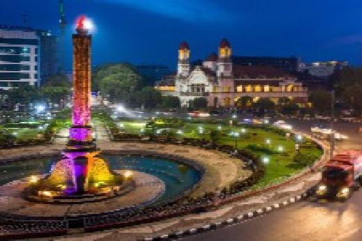 Kasus Covid-19 Melonjak 700 Persen, Semarang Tutup Sementara Tempat-Tempat Ini