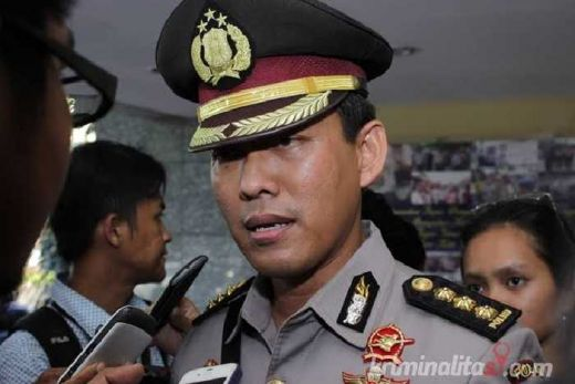 Polda Metro Berharap Sistem Ganjil-Genap Kurangi 50 Persen Kemacetan di DKI Jakarta