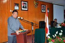 Meski Baru 1 Tahun Menjabat Gubernur Sulut, Olly Dondokambey Banyak Bikin Kejutan dan Gebrakan Baru