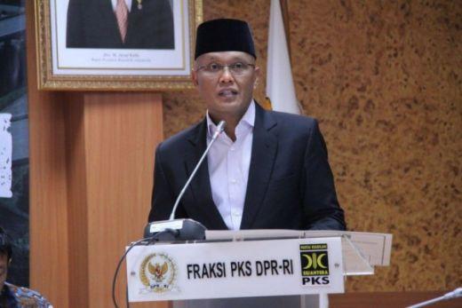 Polemik Kerjasama Kemendagri dan PT Astra, PKS Desak Pemerintah Ajukan Draf RUU Perlindungan Data Pribadi