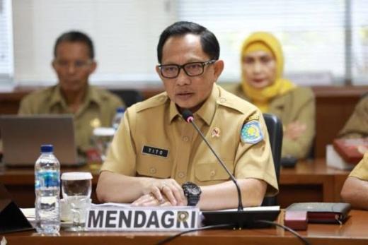 Forum Solidaritas Tanah Air Minta Tito Bersihkan ASN dari HTI