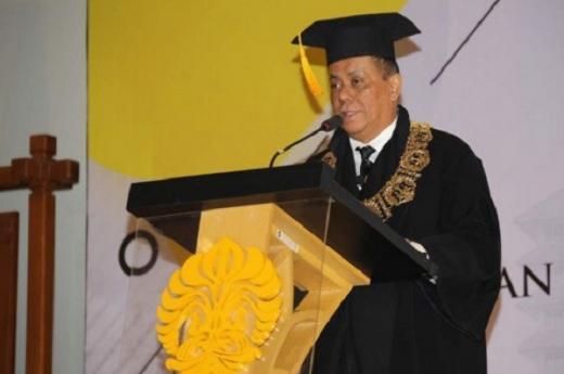Tuai Banyak Protes, Akhirnya Rektor UI Mundur dari Wakil Komisaris Utama BRI
