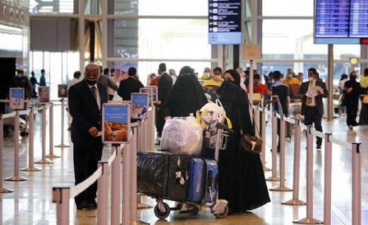 Arab Saudi Resmi Larang Warganya ke RI, yang di Indonesia Diminta Segera Pulang Kampung!