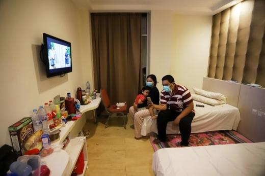 Biaya Hotel untuk Isoman, Pemerintah Pusat Masih Nunggak Rp196 Miliar