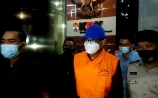 Nurdin Abdullah Didakwa Terima Gratifikasi Rp 6,5 M dan 200 Ribu Dolar Singapura