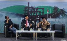 Soal Pemindahan Ibu Kota, Pemerintah Belum Patuhi Jalur Regulasi