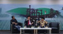 Gembar-gembor Pemindahan Ibu Kota Negara, Komisi V DPR saja Belum Resmi Diajak Bicara